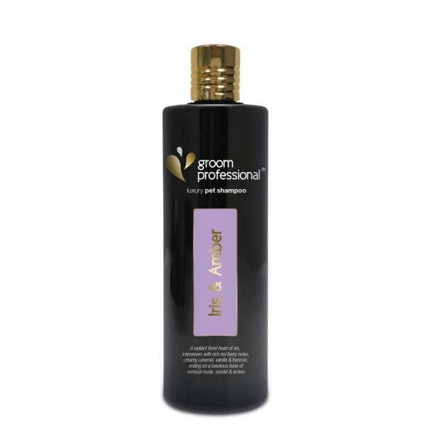 Groom Professional Exclusive | Iris & Amber Shampoo