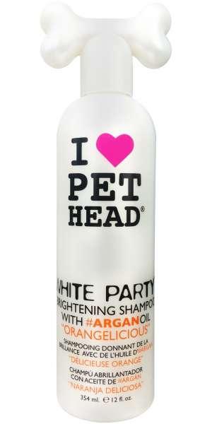 Pet Head White Party | 354ml Hundeshampoo
