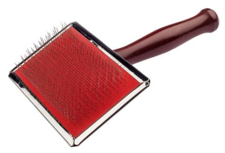 EHASO Extra Lifetime Slicker Brush | large