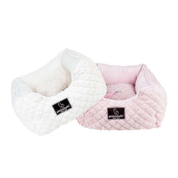 Pinkaholic ® Arctic Square II Hundebett