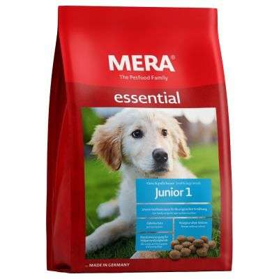 MeraDog Essential | Junior-1 | 12.5 kg