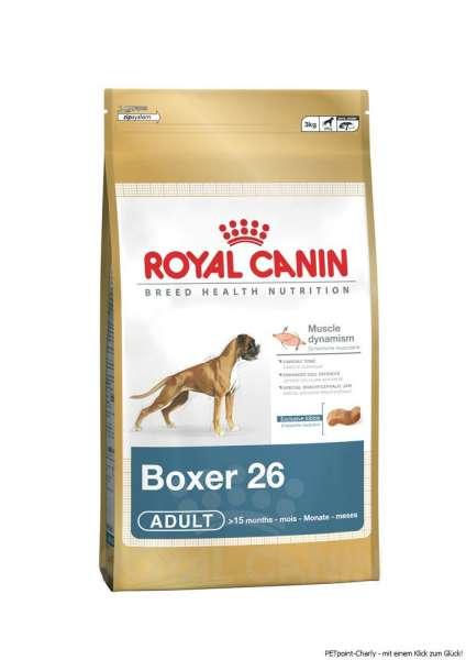 Royal-Canin Boxer 26