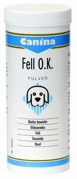 Canina Fell O.K. Pulver