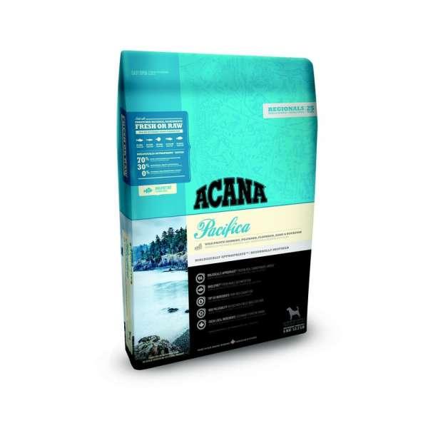 Acana Dog Pacifica | getreidefreies Hundefutter