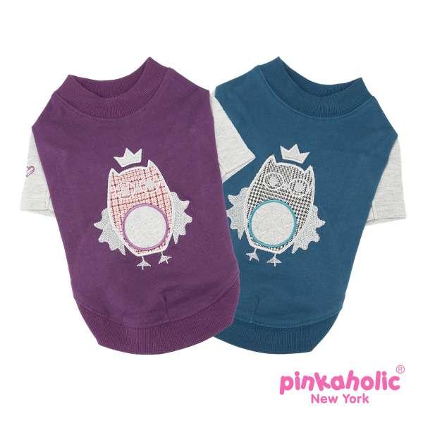 Pinkaholic ® Midnight Hundejacke | Hundemantel