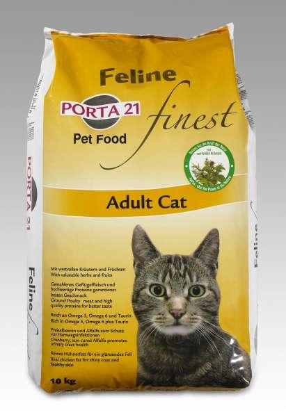 Porta21 Feline Finest Adult