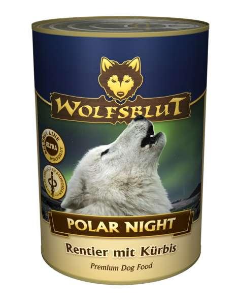 Wolfsblut Polar Night | mit Rentierfleisch & Kürbis