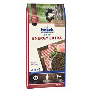 Bosch Adult Energy Extra | 15 kg