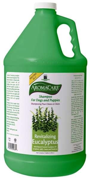 Aromacare Revitalizing Eucalyptus Shampoo, 3.8l