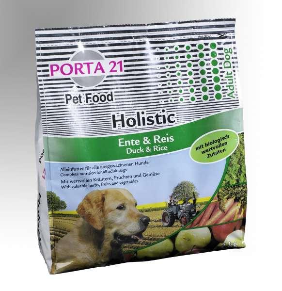 Porta21 Holistic Ente & Reis