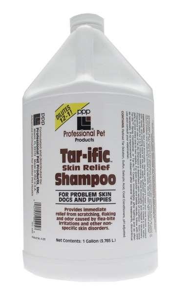 Aromacare Tarific Skin Relief Shampoo, 3.8l