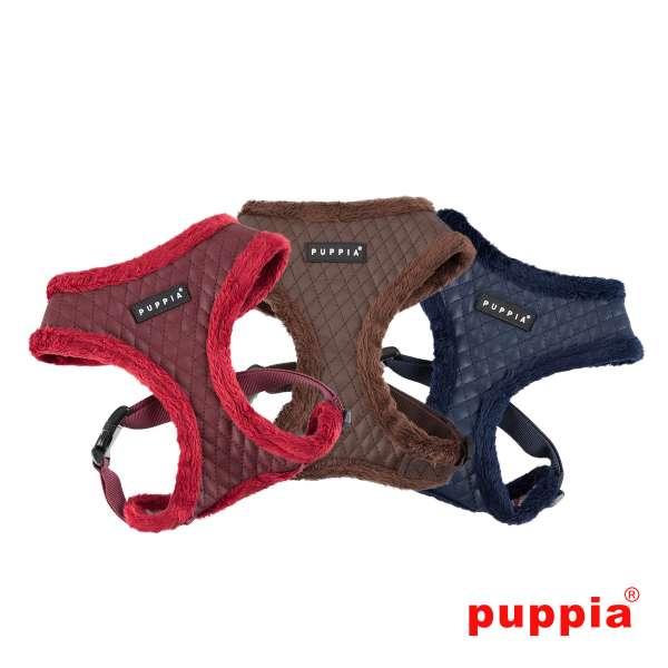 Puppia Farren Harness Typ A | Hundegeschirr