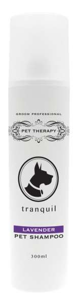 Pet-Therapy Shampoo Lavendel, Tranquil