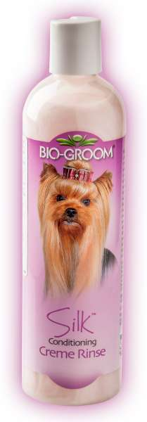 Bio Groom Silk Conditioning Creme Rinse