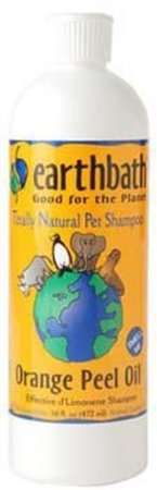 Earthbath Shampoo Oatmeal & Aloe
