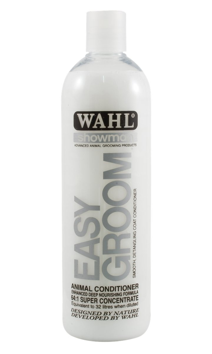 wahl conditioner grooming petpoint charly. Black Bedroom Furniture Sets. Home Design Ideas