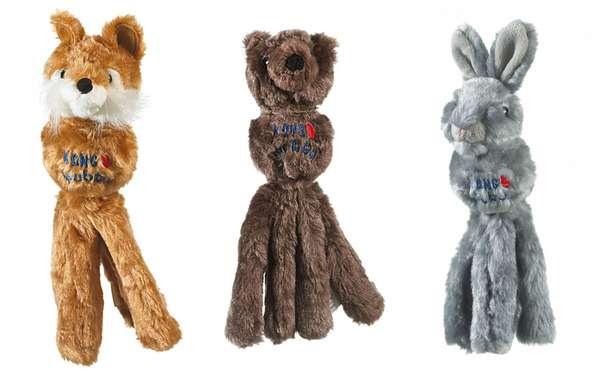 KONG Wubba Friends | Hundespielzeug