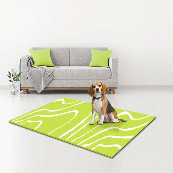 Pet Isofloor SX Wave | Hundeteppich