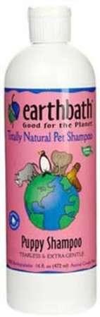 Earthbath Puppy Shampoo