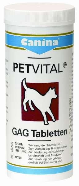 Petvital GAG Tabletten
