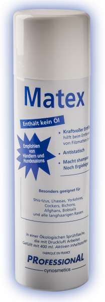 Matex Spray