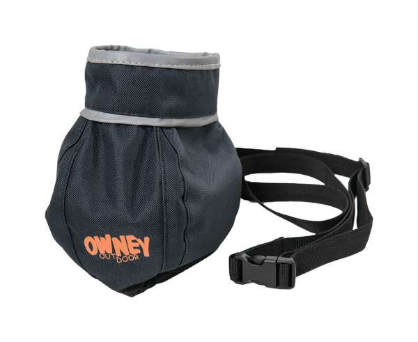 Owney Goody Bag Comfort | dunkelgrau