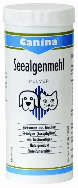Canina Seealgenmehl Pulver