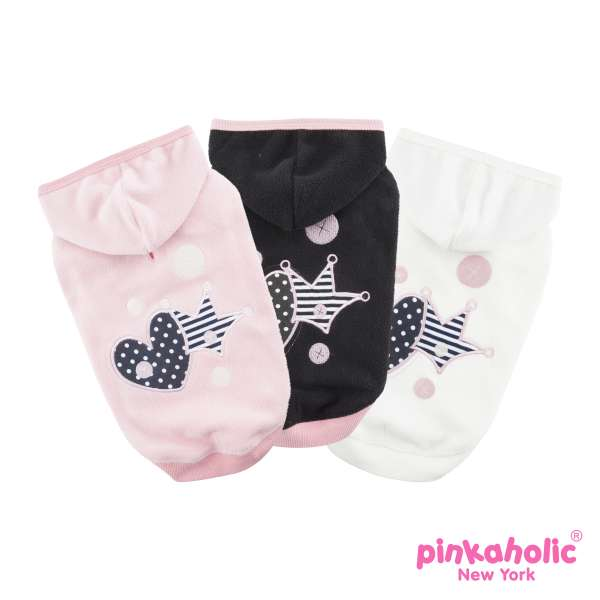 Pinkaholic ® Inocente