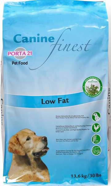 Porta21 Finest Low-Fat