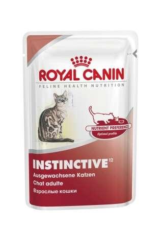 Royal Canin Instinctive Gravy, 6x85g