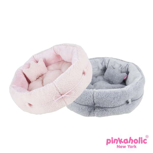Pinkaholic ® Chelsea Bed