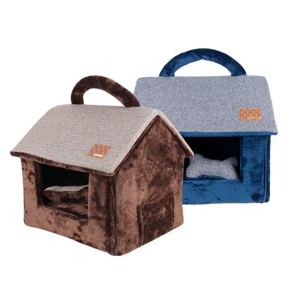 Puppia Witta House | Hundehaus