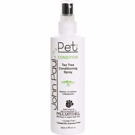 John-Paul-Pet Tea-Tree Conditioning Spray