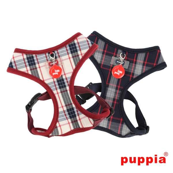 Puppia ® Vogue Harness   Typ A   Hundegeschirr