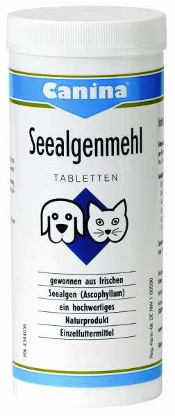 Canina Seealgenmehl Tabletten