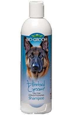 Bio Groom Herbal Groom Shampoo, 355 ml