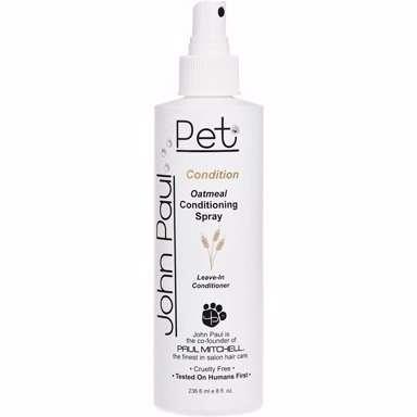 John-Paul-Pet Oatmeal Conditioning Spray
