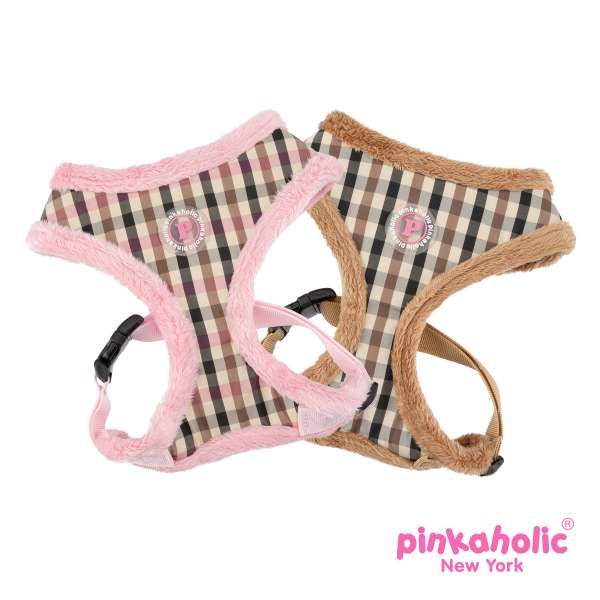 Pinkaholic ® Pupberry Harness