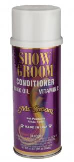 Mr. Groom Show Groom Conditioner
