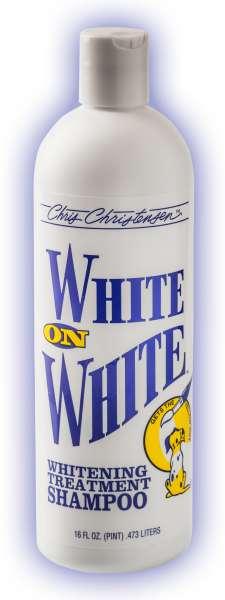 Chris Christensen White-on-White | Shampoo