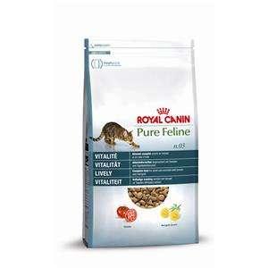 Royal Canin Pure | Feline n3 | Vitalität