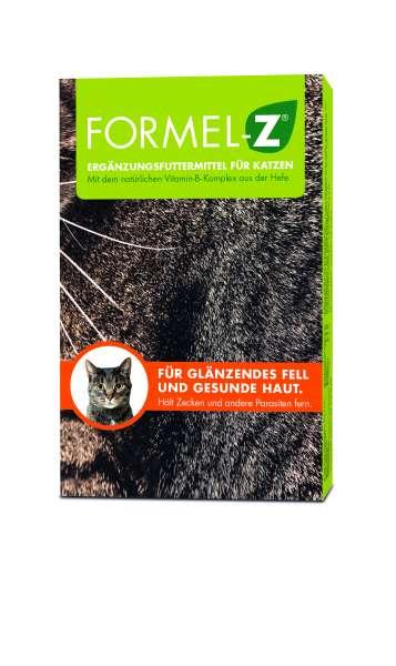 Biokanol Formel-Z für Katzen