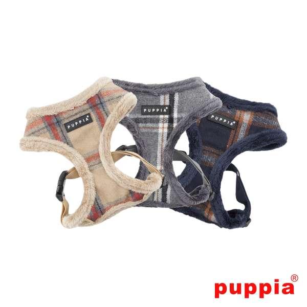 Puppia ® Kemp Harness | Typ A | Hundegeschirr