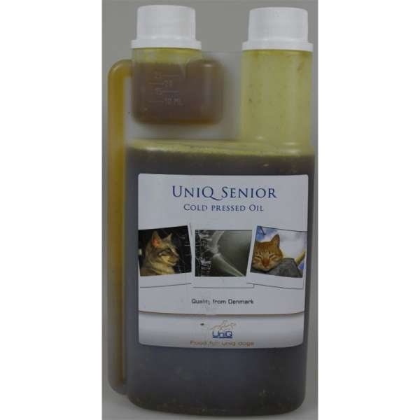 UniQ Senior-Cat, 500ml