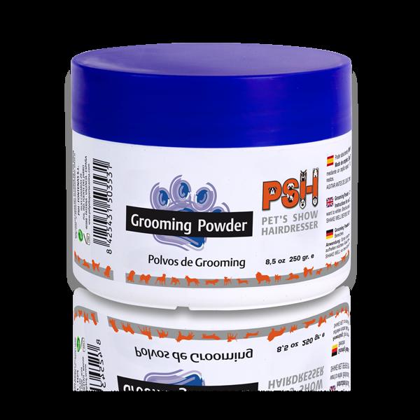 PSH White Grooming Puder | 150g