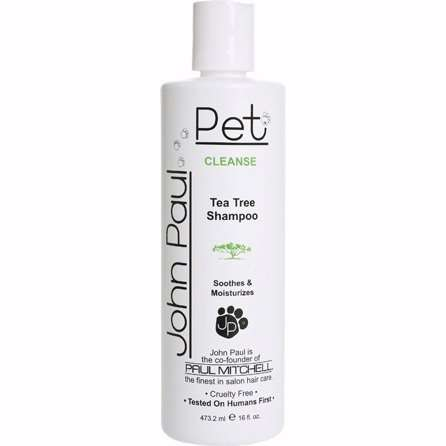 John-Paul-Pet Tea-Tree Shampoo