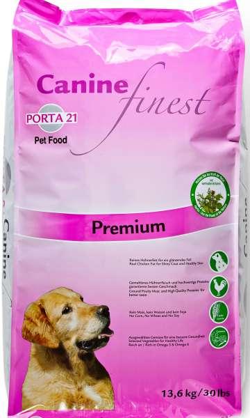 Porta21 Finest Premium, mit Huhn