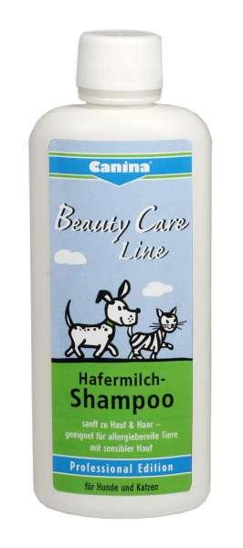 Canina Hafermilch-Shampoo