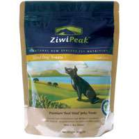 Ziwi-Peak Treats-Pouches, Lamm