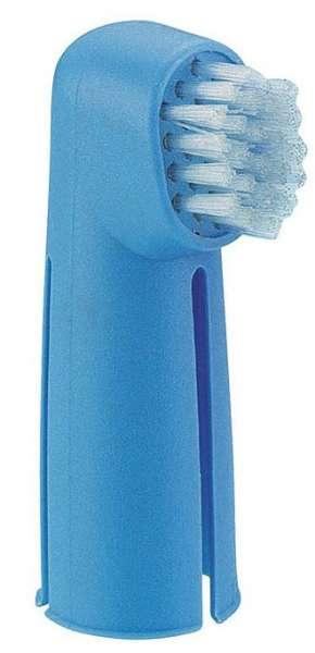 Finger-Zahnbürste, 2er-Set